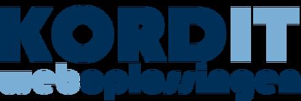 KordIT Retina Logo